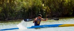 Paralímpicos: Ariel Atamañuk consiguió una plaza