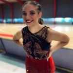 Llegó el turno de Mily Nimeth en el Panamericano
