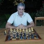 Clasificados a la Liga Internacional de ajedrez