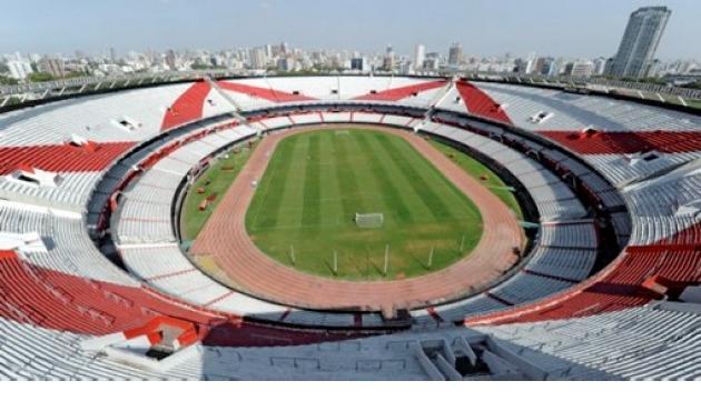 Estadio Antonio Vespucio