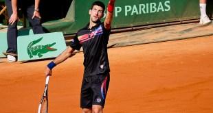 Djokovic profana el templo de Nadal