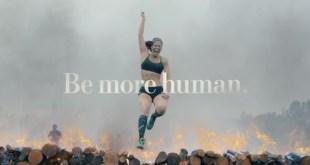 REEBOK y el deporte te hacen más humano
