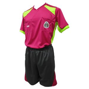 uniforme para Árbitro 03