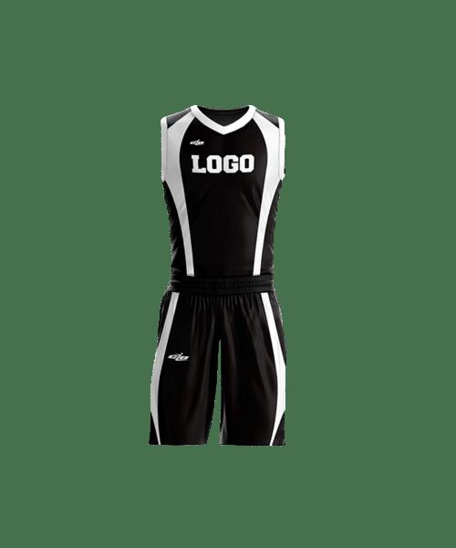 Uniforme Basquetbol 10