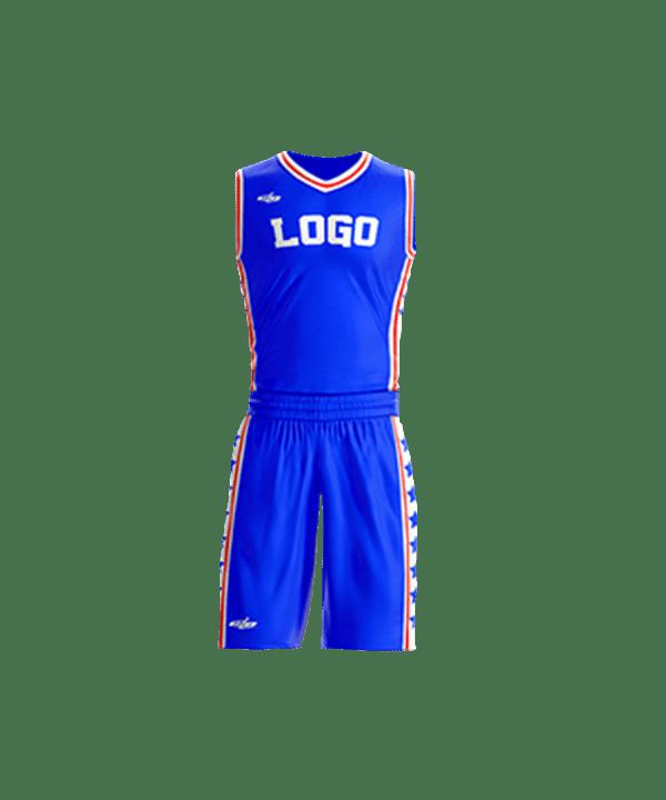Uniforme Basquetbol 102