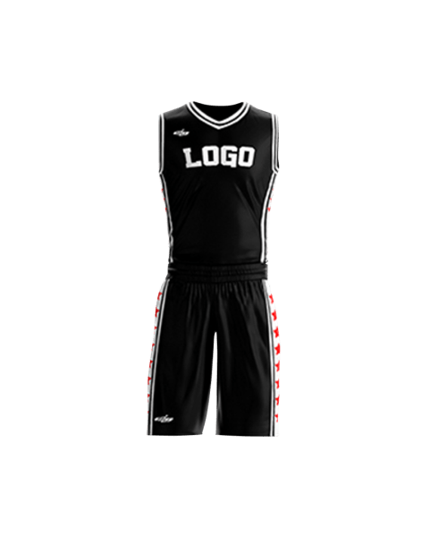 Uniforme Basquetbol 103