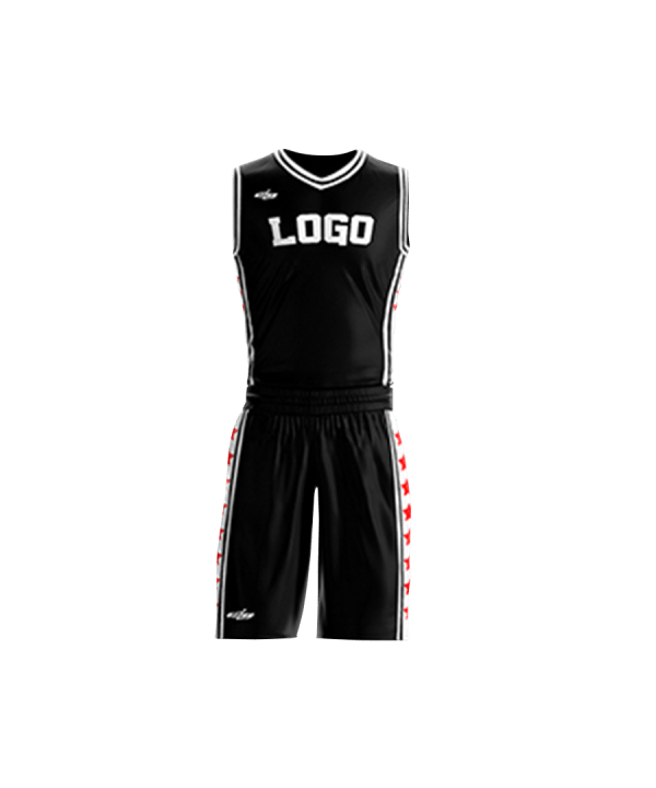 Uniforme Basquetbol 103