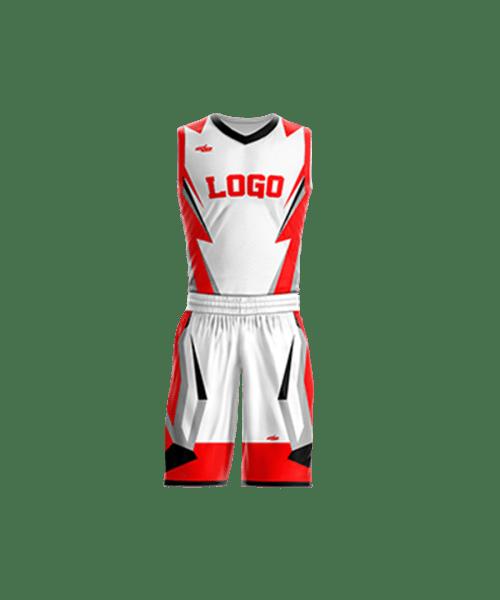 Uniforme Basquetbol 106
