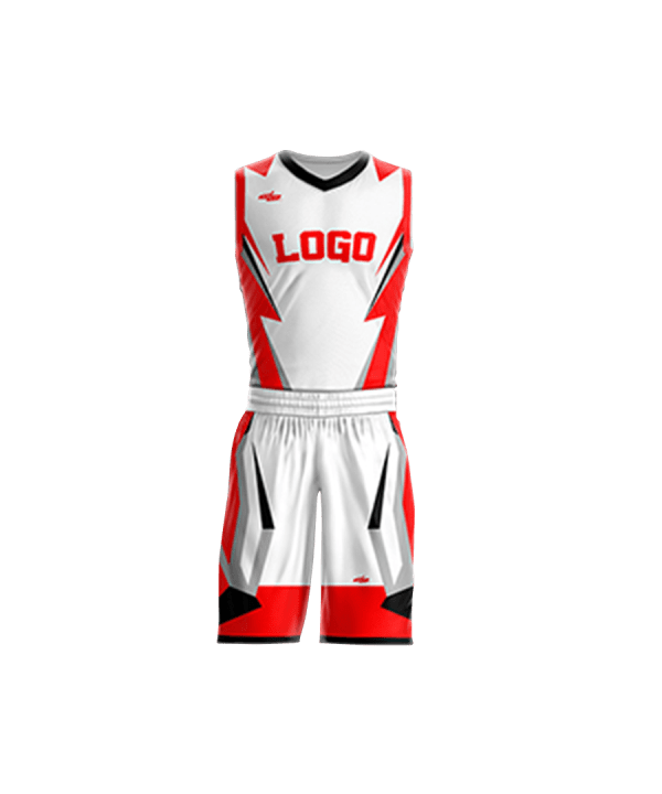 Uniforme Basquetbol 106