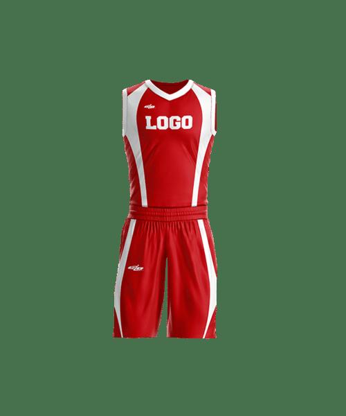 Uniforme Basquetbol 11