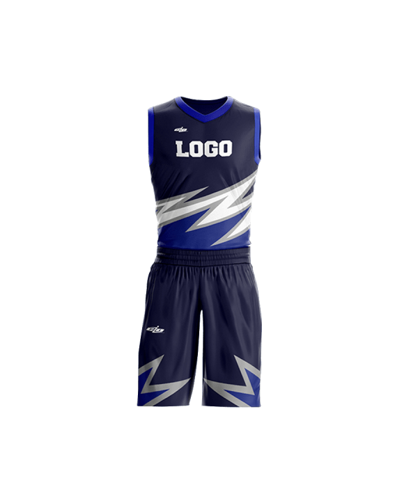 Uniforme Basquetbol 2