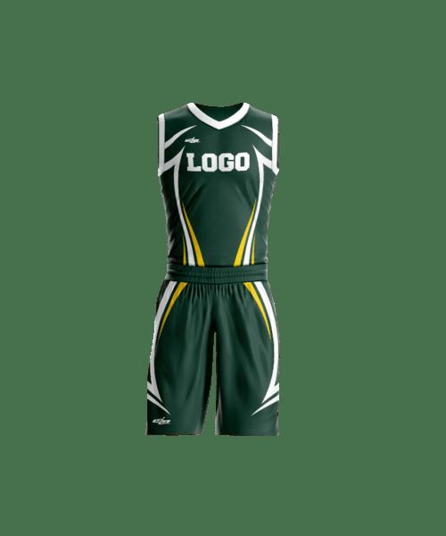 Uniforme Basquetbol 24