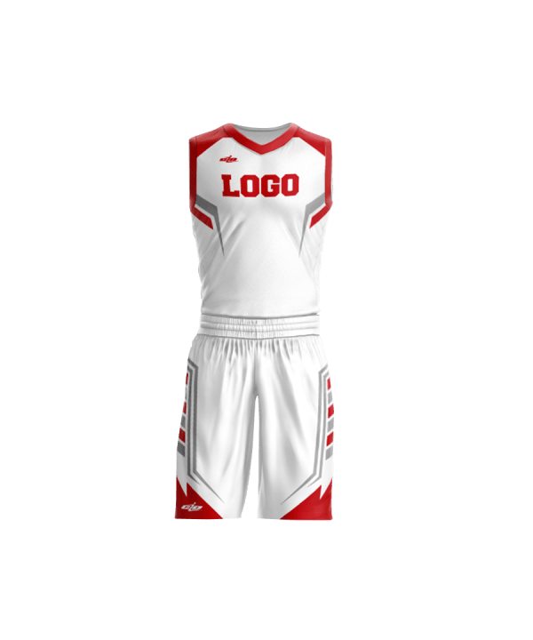 Uniforme Basquetbol 26