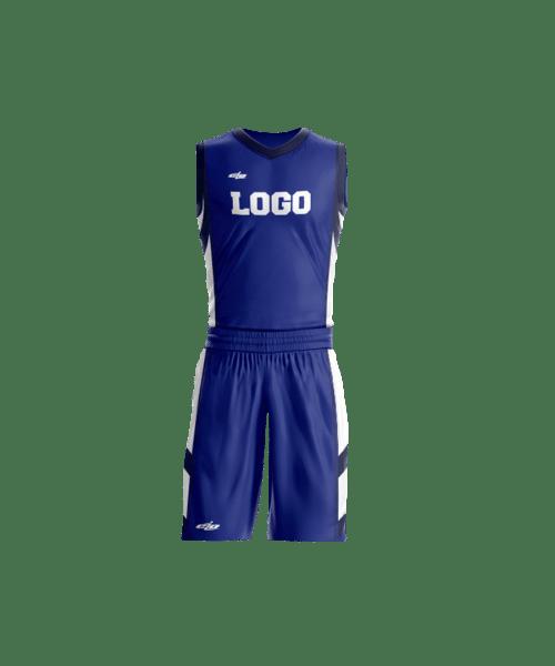 Uniforme Basquetbol 30
