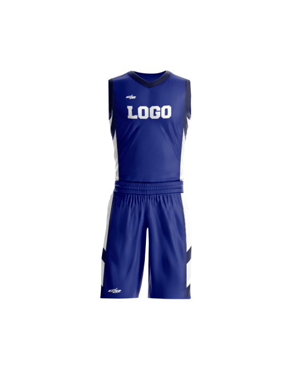 Uniforme Basquetbol 30