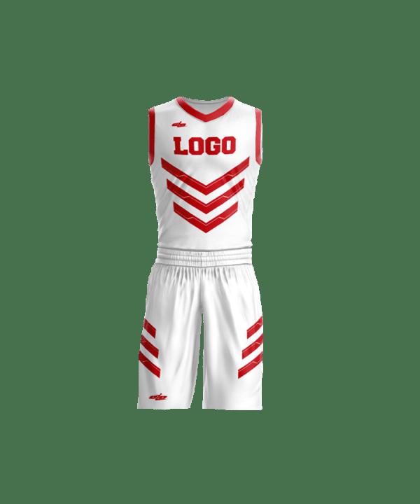 Uniforme Basquetbol 34
