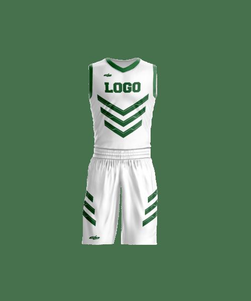Uniforme Basquetbol 35