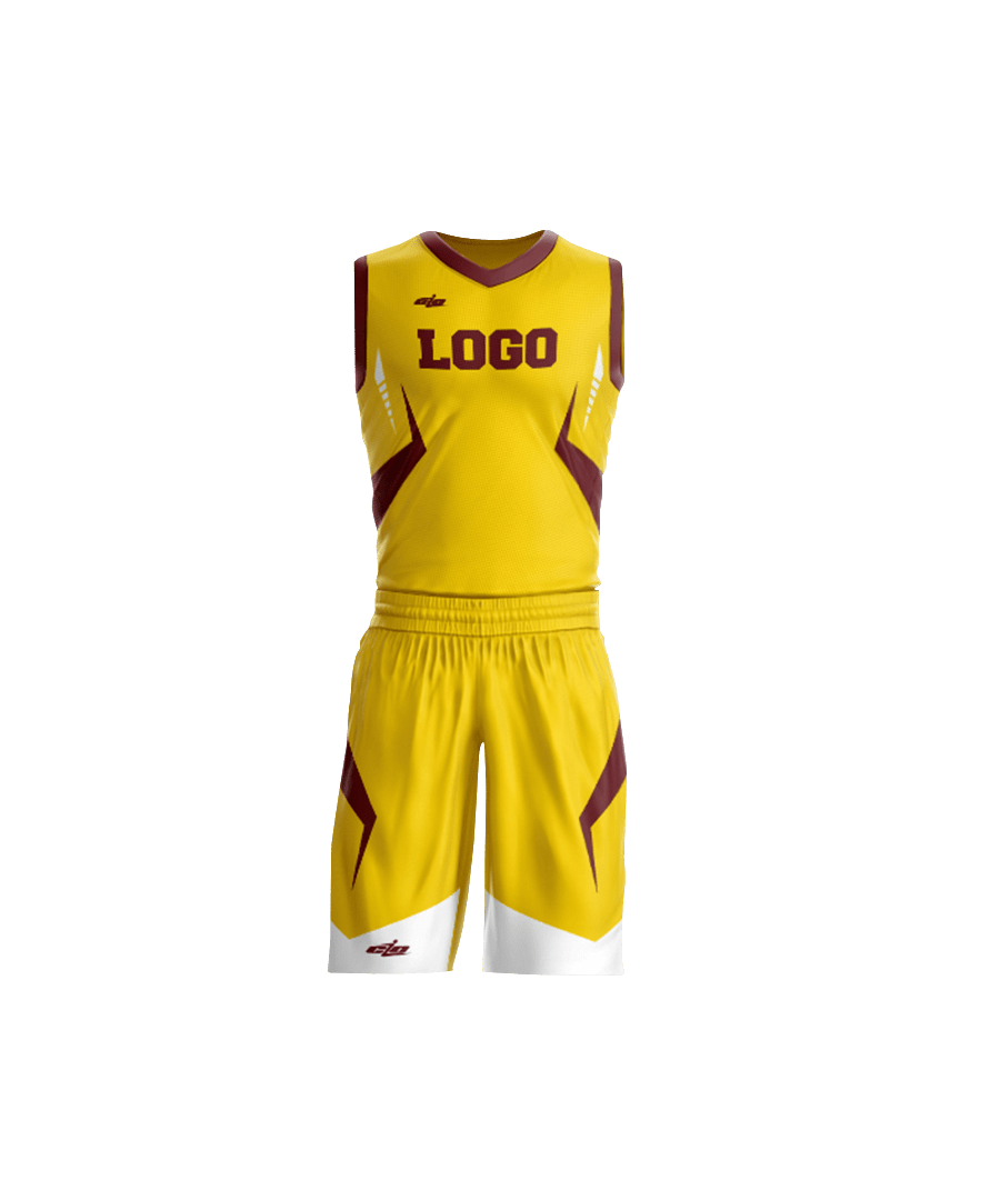 Uniforme Basquetbol 37