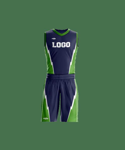 Uniforme Basquetbol 45