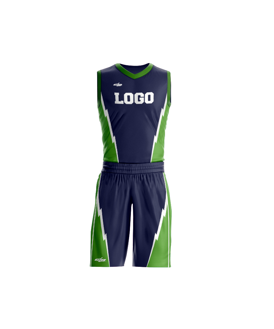 Uniforme Basquetbol 45