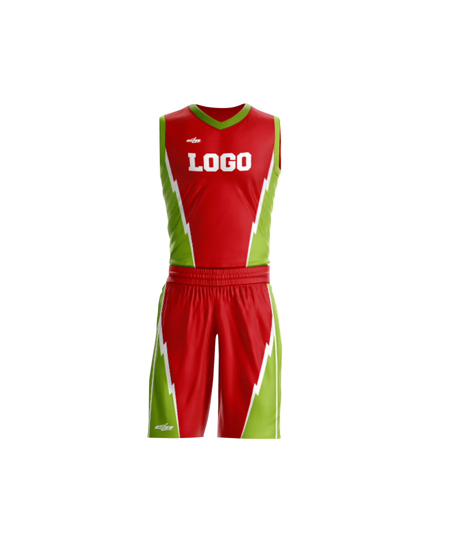 Uniforme Basquetbol 47