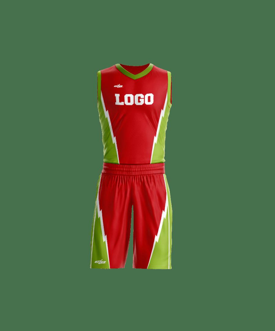 Uniforme Basquetbol 47