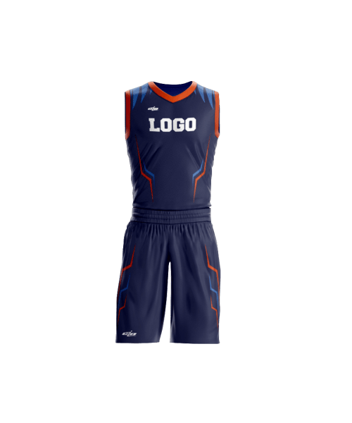 Uniforme Basquetbol 49