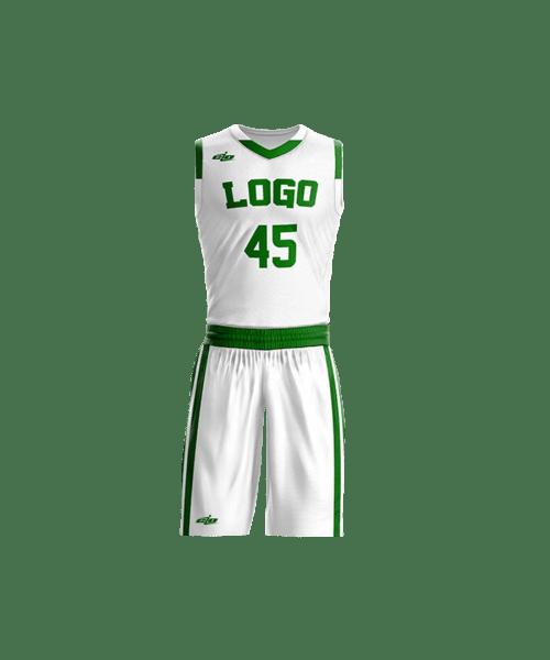 Uniforme Basquetbol 53