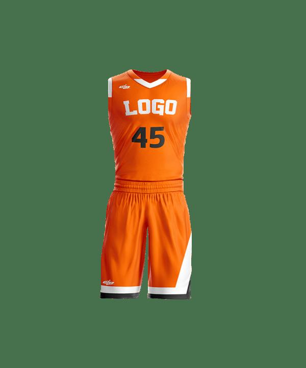 Uniforme Basquetbol 68