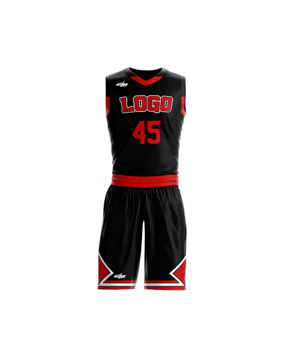 Uniforme Basquetbol 69
