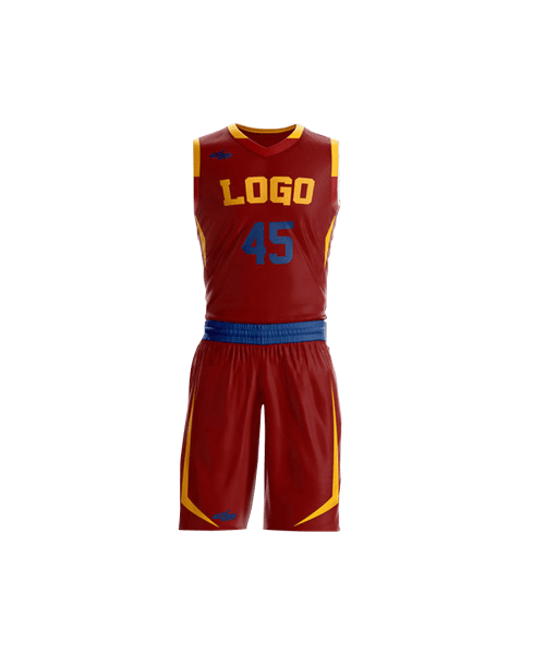 Uniforme Basquetbol 71