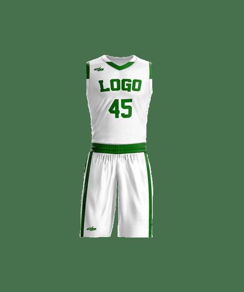 Uniforme Basquetbol 81