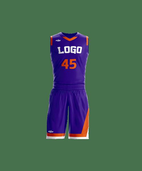 Uniforme Basquetbol 84