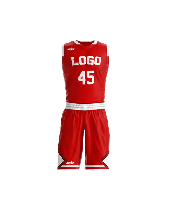Uniforme Basquetbol 86