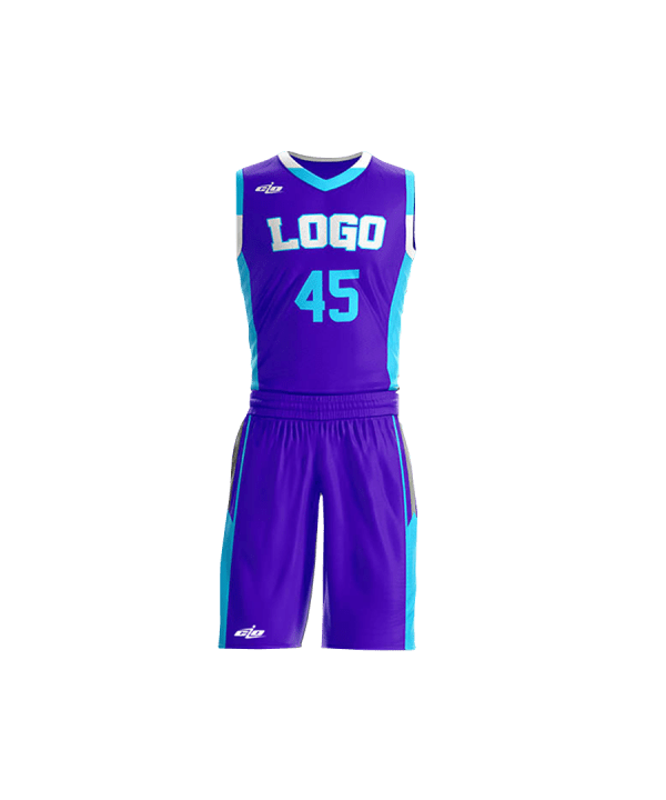 Uniforme Basquetbol 87