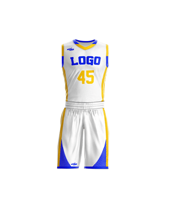 Uniforme Basquetbol 88