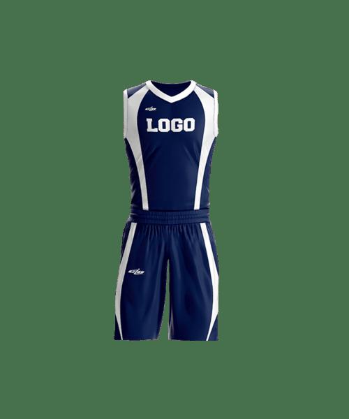 Uniforme Basquetbol 9