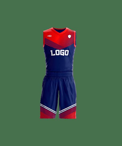 Uniforme Basquetbol 97