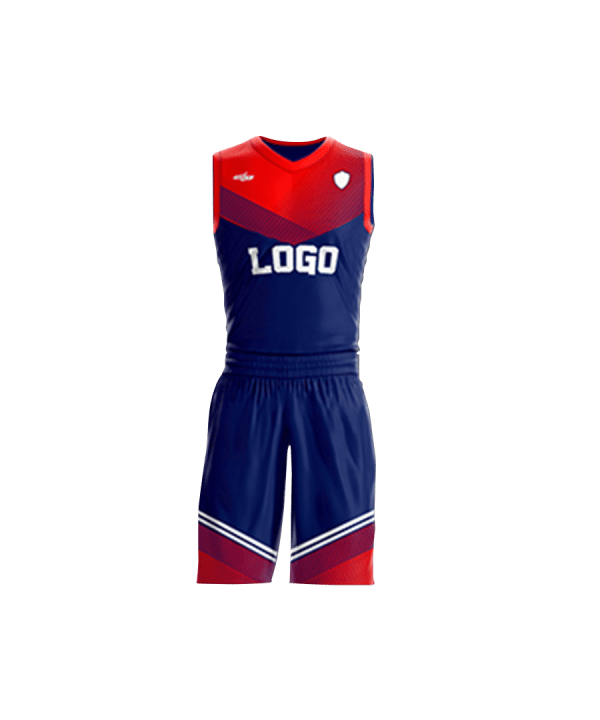 Uniforme Basquetbol 97
