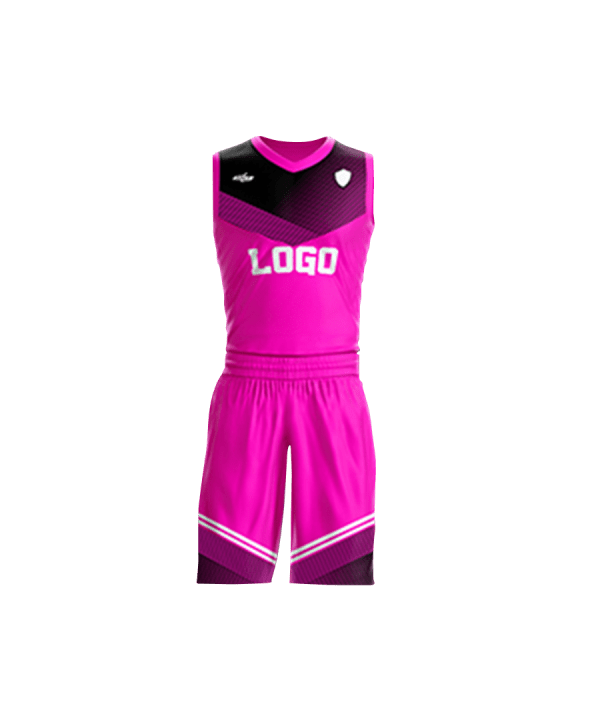 Uniforme Basquetbol 98