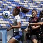 Puebla se lleva el Clásico del Sur Femenil
