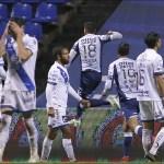 Suman de 3 los Tuzos, tras vencer a Puebla