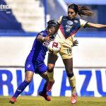 Cruz Azul debuta con derrota ante América