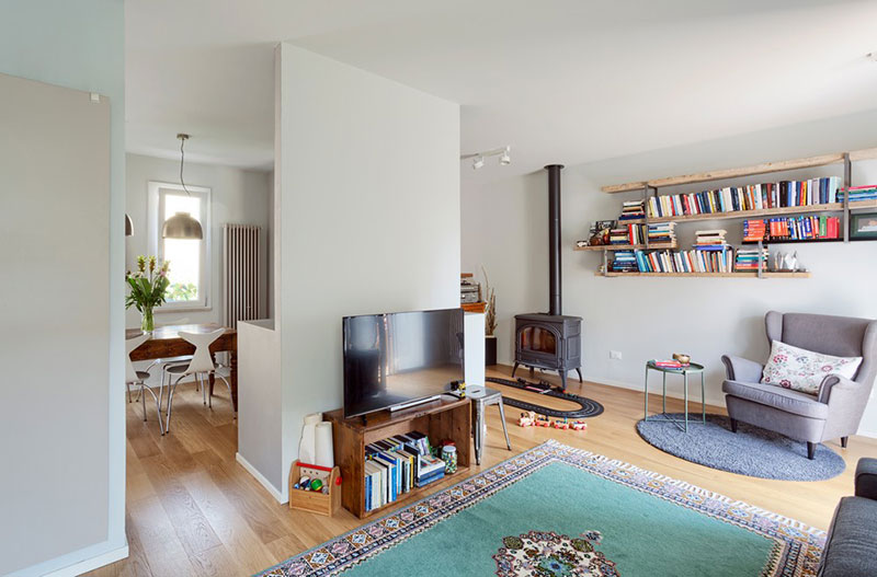 Griglie per composizioni di quadri come disporre i quadri di diverse dimensioni. Le Idee Originali Per Arredare Il Salotto Di Casa
