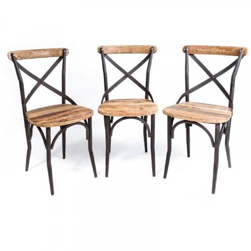 chaises depot des docks