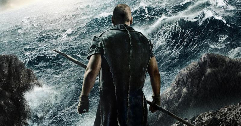 Recensie film 'Noah'