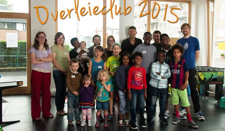 Overleieclub2015 – link naar de foto's