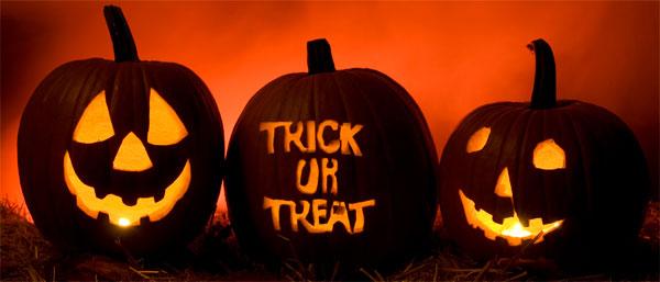 Halloween: gewoon een onschuldig feestje?