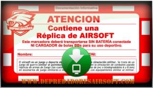 cartel airsoft