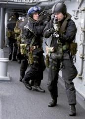 Uniformidad ROYAL MARINES - Airsoft